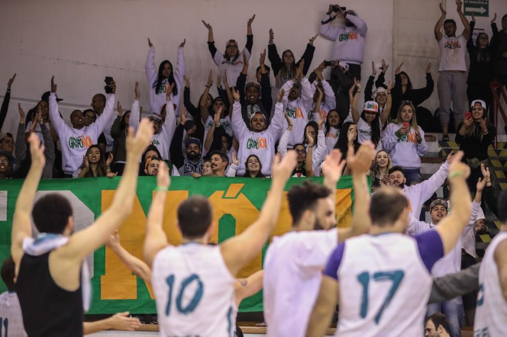 NDU conhece os grandes campeões das séries A, B e C da categoria masculina e séries A e B da categoria feminina do basquete