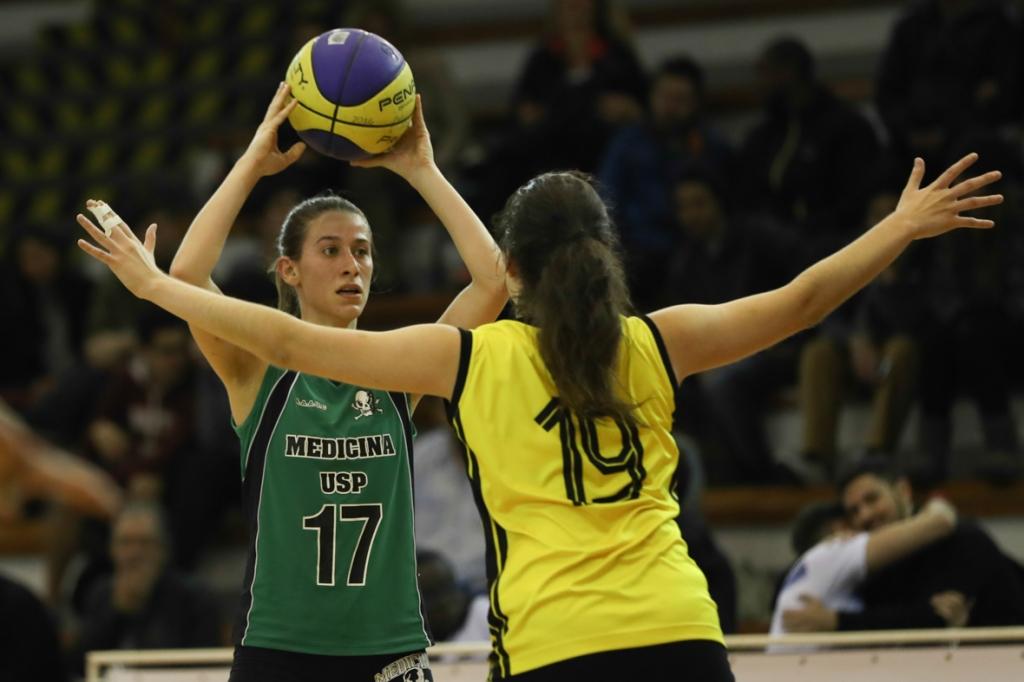 O Novo Desporto Universitário encerrou as inscrições para as disputas do segundo semestre de 2017 na última terça-feira celebrando um novo recorde:  340 equipes entrarão em quadra nos próximos meses paras as disputas no Basquete, Futsal, Handebol e