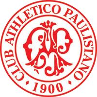Apoio: Clube Atlético Paulistano